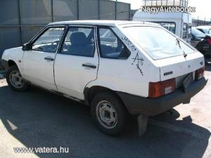 Lada Samara fűtőradiátor