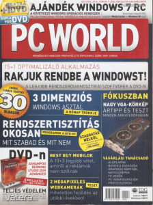 PC World 2009. június