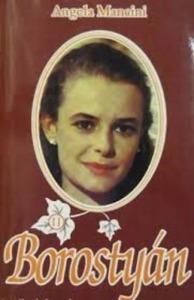 Angela Mancini: Borostyán 11. - 1100 Ft Kép