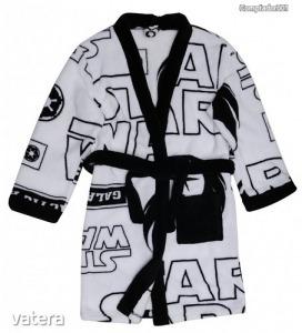 Star wars fürdőköntös (92,104)