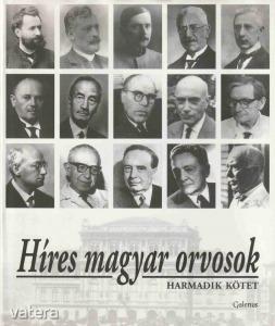 Híres magyar orvosok III.