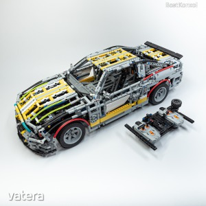 LEGO - LEGO MOC - Ford Mustang Shelby GT500 RC
