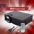Wifis LED projektor