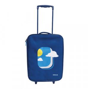 Dacia Gurulós gyermek bőrönd, dacia (2020 modellév)