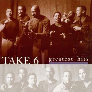 TAKE 6 - Greatest Hits CD