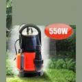 Straus szennyvíz szivattyú DWP550-104