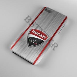 Ducati mintás Samsung Galaxy A20E tok hátlap tartó