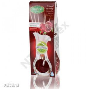 Pomegrate & Cranberry Embfresh illatosító diffuzió 35ml