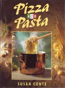 Susan Conte: Pizza and Pasta