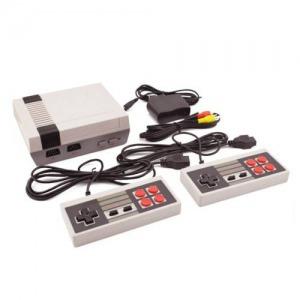bce95cdc40 Retró játék konzol 620 beépített játékkal - Ingyen szállítással