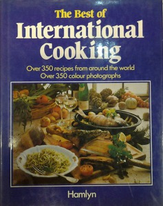 : The Best of International Cooking