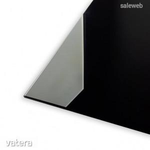 BVF PG 800W Fekete üveg infrapanel (IPNG0800BG)