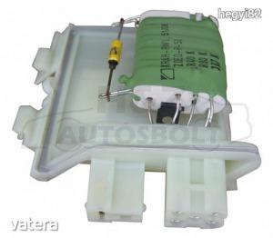 VW Passat fűtőmotor előtét ellenállás /nem klímás/ - 5000 Ft Kép