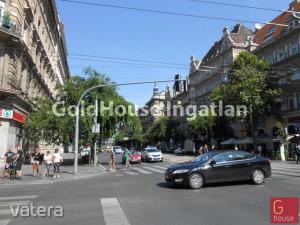 Utcai bejárattal Üzlethelyiségek Budapest  Terézváros