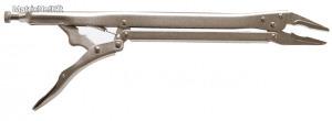 BGS-4496 Grippfogó hosszított 380mm