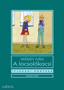 Mándy Iván - A locsolókocsi