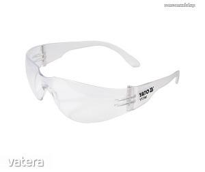Védőszemüveg  EN 166 i EN172 YATO Kód:YT-7360