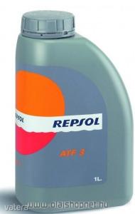 REPSOL MATIC III 1L