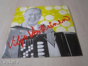 Viljo Vesterinen - Pohjoismaiden Harmonikkamestari      Finlandia  LP