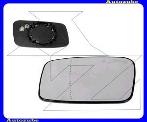 VOLVO  S90/V90  1990.01-1998.12  Visszapillantó  tükörlap  bal    1996.11.-től    fűthető-aszféri...