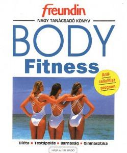 Hajja és Fiai: Body fitness - Vatera.hu Kép