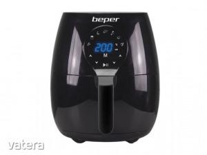 Beper P101FRI050 Forrólevegős sütő 1450W 5 L