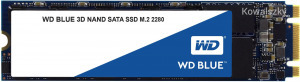 Western Digital 250GB M.2 2280 Blue 3D Series WDS250G2B0B