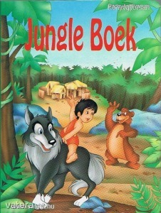 Jungle Boek (*98)
