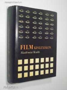 Ábel Lóránd (szerk.): Film kislexikon (*811)