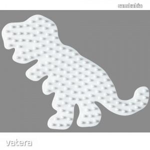 Vasalható gyöngy kis dinoszaurusz tábla