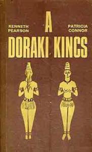 K.-Connor P. Pearson: A doraki kincs