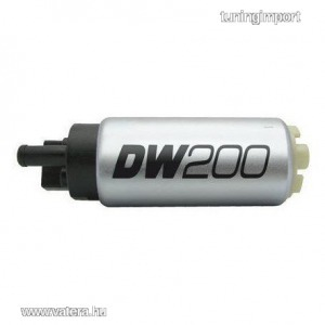 DeatschWerks DW200 üzemanyag pumpa - benzinpumpa Acura Integra 94-01 255lph
