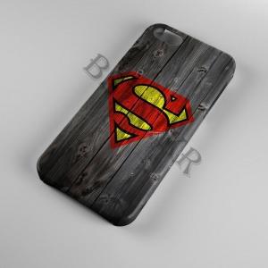 Superman mintás Samsung Galaxy A40 tok hátlap tartó