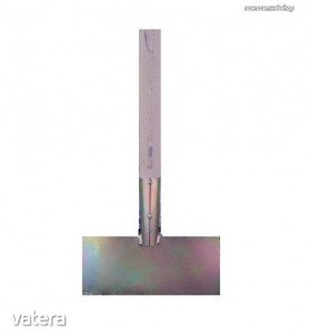 Jégtörő 200×90 mm horganyzott + 110 cm nyél Kód:841621