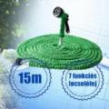 Xhose locsolócső - 15 méteres