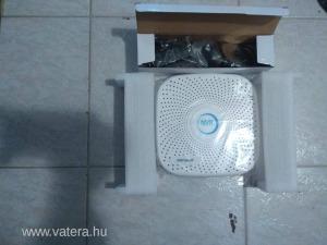 Eladó NVR Amiko NVR9809PG HDD nélkül