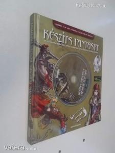 Kevin Crossley: Készíts fantasyt (*64)