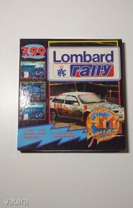 AMIGA Játék Lombard rally