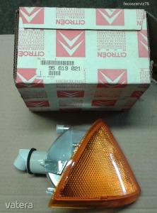 CITROEN index lámpa  956 19 021 - 1400 Ft - (meghosszabbítva: 2825949506) - Vatera.hu Kép