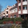 Korinna Apartmanok I-II.kikapcsolódás Hajdúszoboszlón, gyógyfürdőzés
