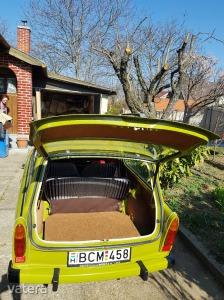 Trabant 601 combi (OT alkalmas)