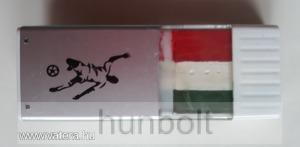 Arcfestő stift, nemzeti színű arcfestő kréta - széles