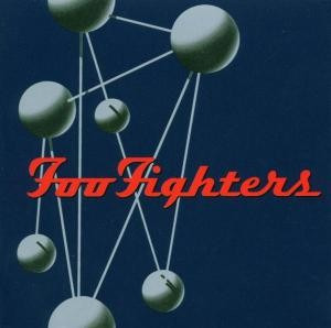 FOO FIGHTERS - The Colour And The Shape CD - 3810 Ft Kép