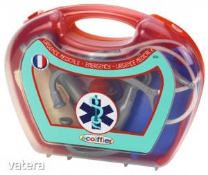 Écoiffier Medical Játék Orvosi felszerelés táskában (0250)