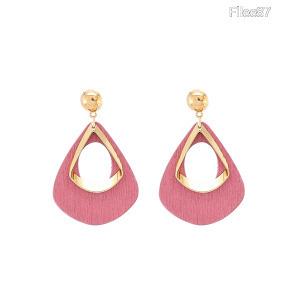 KÖLN női geometrikus fülbevaló