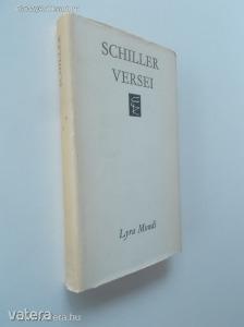 Friedrich Schiller versei (*88) - Vatera.hu Kép