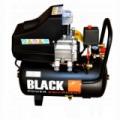 Black légkompresszor (50 liter, 8 bar, 2800W) 12854