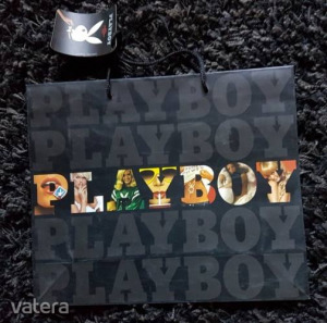Dísztasak - Playboy