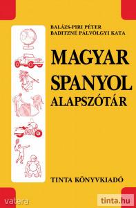 Magyar-spanyol alapszótár