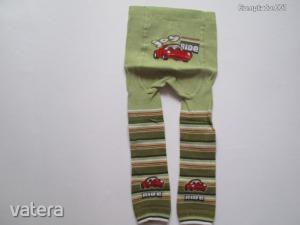 Fiú leggings (68/74)